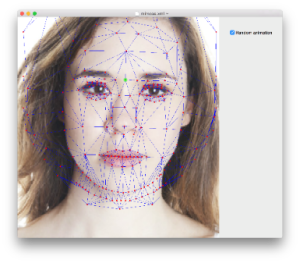 face tracking SDK