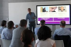 Mind&Market 2015 Luxembourg PaperJam Deloitte