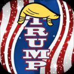 trump mask app