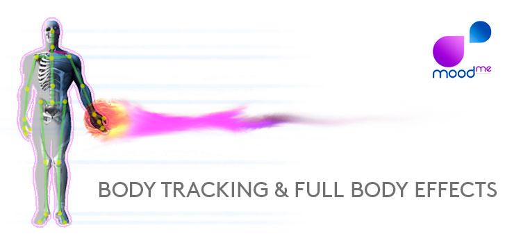 Body Tracking