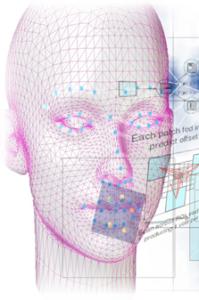 Tech visage
