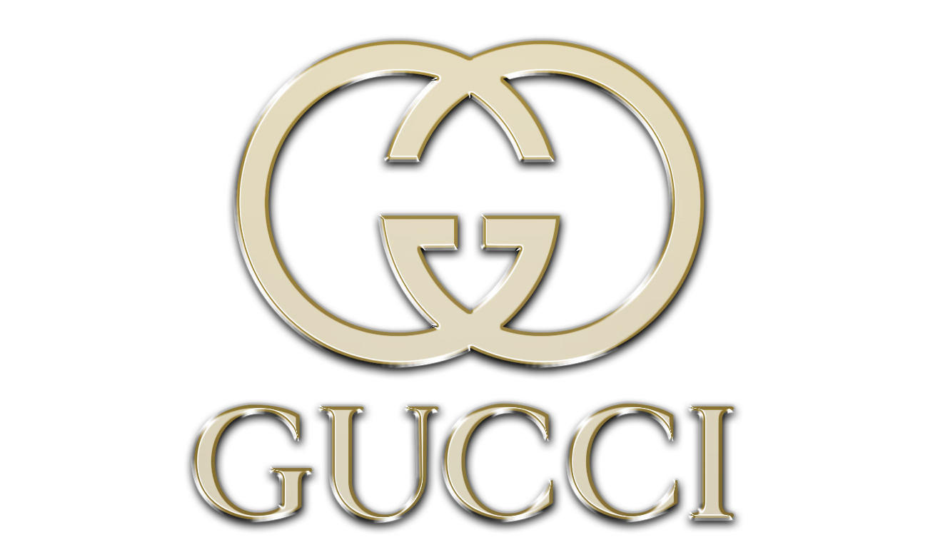 logo client gucci
